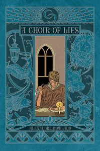 [A Choir Of Lies (Hardcover) (Product Image)]