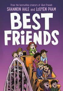 [Best Friends (Product Image)]
