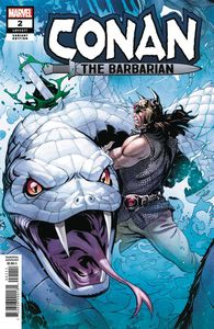 [Conan The Barbarian #2 (Lupacchino Variant) (Product Image)]