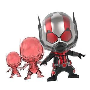 [Ant-Man & The Wasp: Cosbaby Figure: Ant-Man (Product Image)]