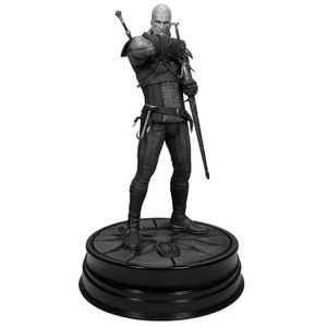[The Witcher 3: The Wild Hunt: Figure: Geralt (Product Image)]