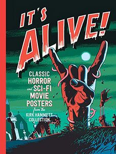 [It's Alive! (Hardcover) (Product Image)]