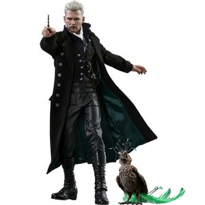 [Fantastic Beasts: The Crimes Of Grindelwald: Hot Toys Action Figure: Gellert Grindelwald (Product Image)]