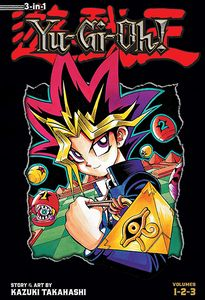 [Yu-Gi-Oh!: 3-In-1 Edition: Volume 1 (Product Image)]