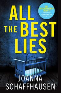 [All The Best Lies (Product Image)]