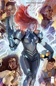 [Commanders In Crisis #1 (Cover B Sejic) (Product Image)]