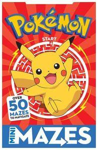 [Pokémon: Mini Mazes (Product Image)]