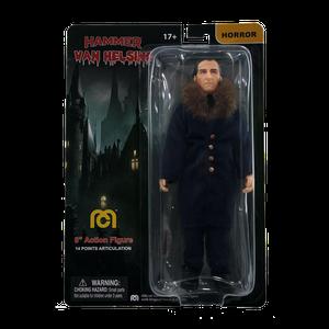 [Hammer Horror: Action Figure: Van Helsing (Product Image)]