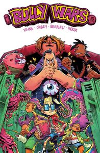 [Bully Wars #1 (Cover A Conley) (Product Image)]