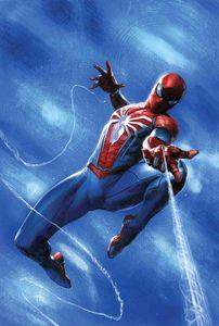 [Spider-Man: Velocity #1 (Dellotto Variant) (Product Image)]