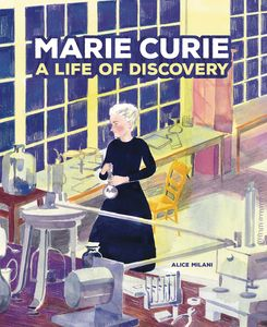 [Marie Curie: Life Of Discovery (Product Image)]