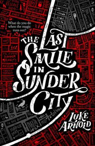 [The Last Smile In Sunder City (Product Image)]