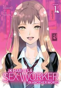 [Jk Haru Is Sex Worker In Another World (Product Image)]