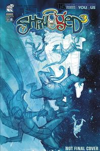 [Shrugged: Volume 3 #2 (Cover B Gunnell) (Product Image)]