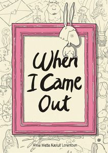 [When I Came Out (Mini Print Edition) (Product Image)]