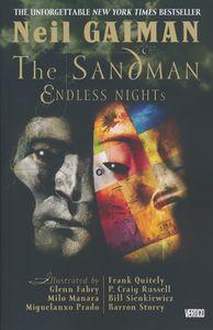 [Sandman: Endless Nights (New Edition) (Product Image)]