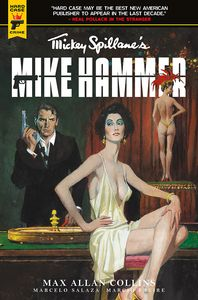 [Mickey Spillane's: Mike Hammer: Night I Died (Product Image)]