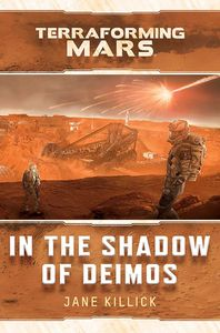 [Terraforming Mars: In The Shadow Of Deimos (Product Image)]