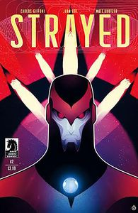 [Strayed #2 (Cover A Doe) (Product Image)]