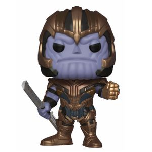 [Avengers: Endgame: Pop! Vinyl Figure: Thanos (Product Image)]