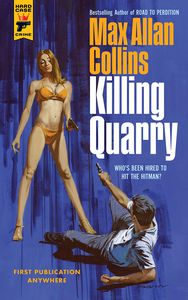 [Killing Quarry (Product Image)]