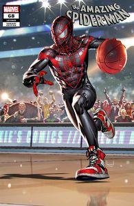 [Amazing Spider-Man #68 (Kael Ngu Variant) (Product Image)]