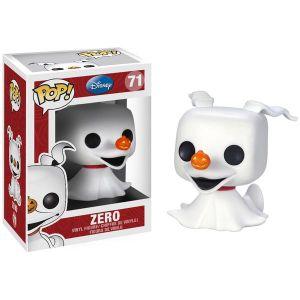 [Nightmare Before Christmas: Pop! Vinyl Figures: Zero Ghost Dog (Product Image)]