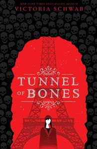 [City Of Ghosts: Book 2: Tunnel Of Bones (Signed Bookplate Edition) (Product Image)]