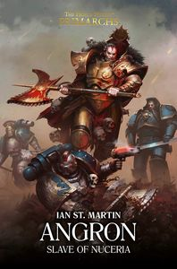 [Angron: Slave Of Nuceria (Hardcover) (Product Image)]