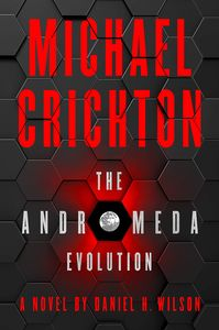 [The Andromeda Evolution (Hardcover) (Product Image)]