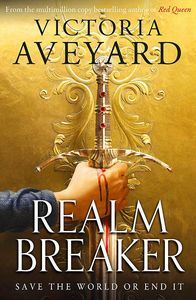 [Realm Breaker (Signed Hardcover Edition) (Product Image)]