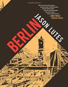 [Berlin (Hardcover) (Product Image)]