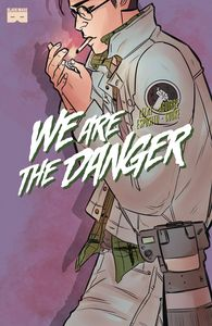 [We Are Danger #3 (Product Image)]