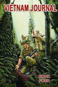 [Vietnam Journal: Volume 4: Mia (Product Image)]