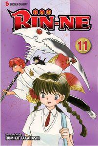 [Rin-Ne: Volume 11 (Product Image)]