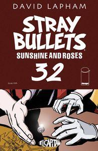 [Stray Bullets: Sunshine & Roses #32 (Product Image)]