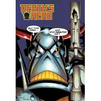 [Death's Head: Freelance Peacekeeping Agent Event (Product Image)]