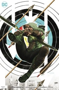 [Green Arrow #44 (Variant Edition) (Product Image)]