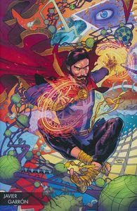 [Doctor Strange: Damnation #01 (Garron Young Guns Variant) (Product Image)]