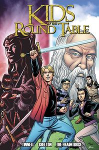 [Kids Of The Round Table (Product Image)]