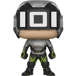 [Ready Player One: Pop! Vinyl Figure: Sixer (Product Image)]
