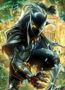 [Black Panther #5 (Maxx Lim Marvel Battle Lines Variant) (Product Image)]
