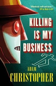 [LA: Book 2: Killing Is My Business (Product Image)]