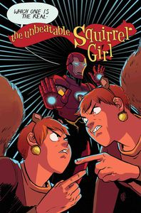 [Unbeatable Squirrel Girl #38 (Product Image)]