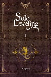 [Solo Leveling: Volume 1 (Light Novel) (Product Image)]