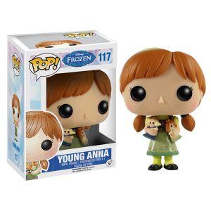 [Disney: Pop! Vinyl Figures: Young Anna (Product Image)]