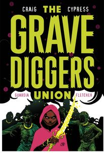[Gravediggers Union #7 (Cover A Craig) (Product Image)]