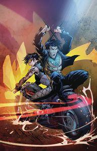 [Gotham City Garage #4 (Product Image)]