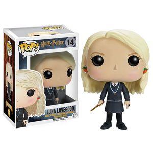 [Harry Potter: Pop! Vinyl Figures: Luna Lovegood (Product Image)]