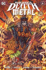 [Dark Nights: Death Metal #6 (Jonboy Meyers Sword Variant) (Product Image)]